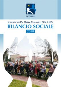 Bilancio - Pia Opera Ciccarelli