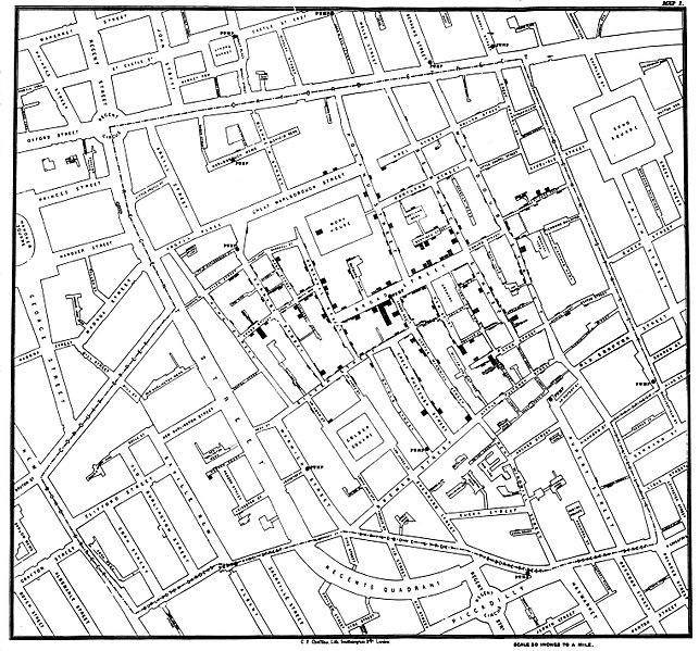 mappa origine infografica