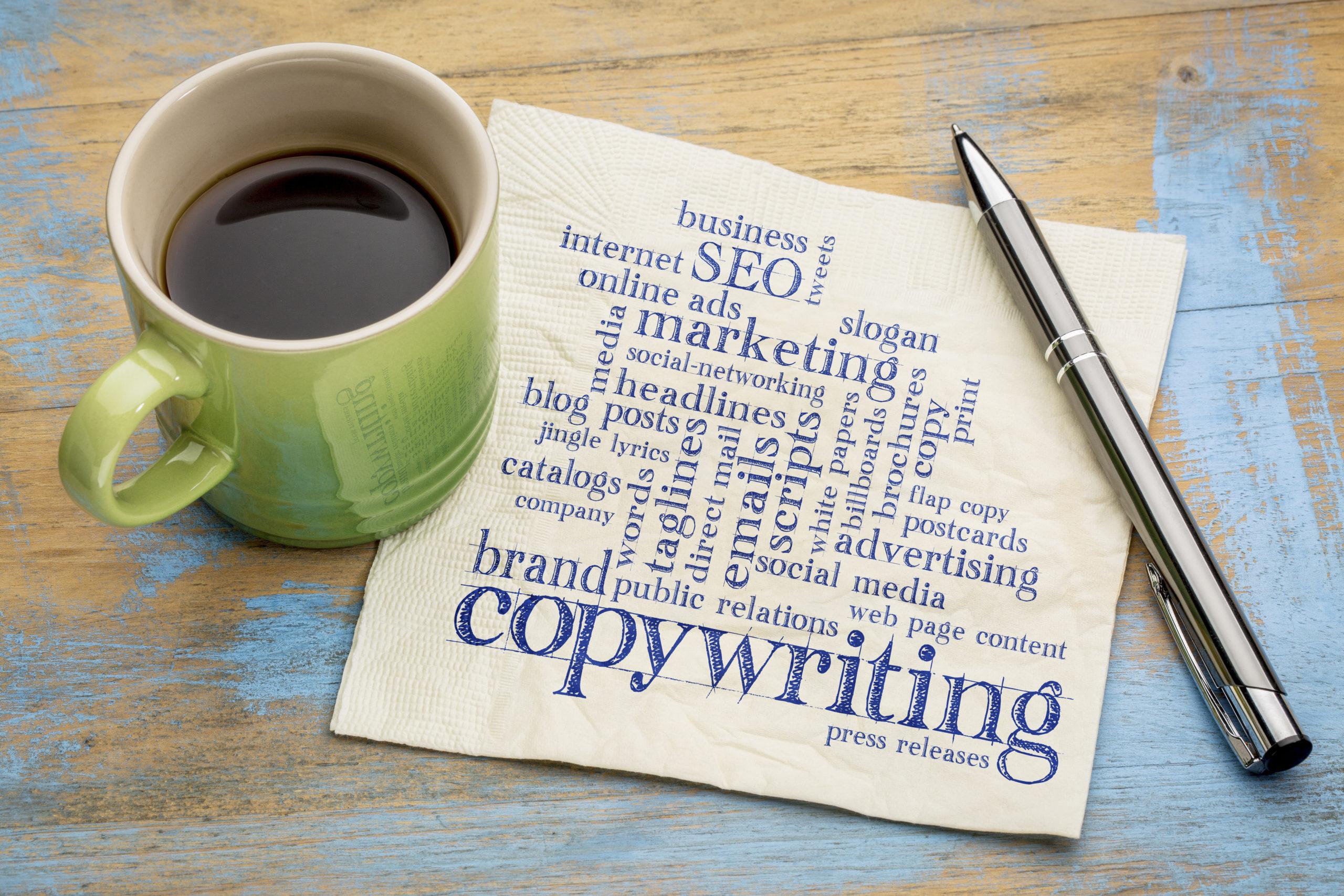Che cos'è il SEO copywriting